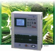 セレスCERES  温室複合環境制御盤