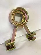 00011RD 軸受(アングル用)(H鋼、Z鋼、L鋼に使用)